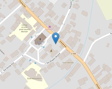 Adresse COMMUNE DE SAINT AUBIN