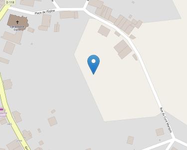 Adresse COMMUNAUTE COMMUNES PLATEAU DE LIZON