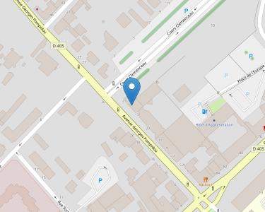 Adresse CCAS DE DOLE