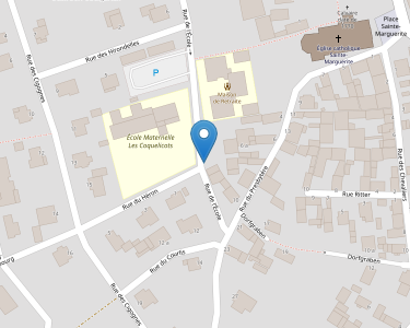 Adresse E.H.P.A.D. PUBLIC DE GEISPOLSHEIM