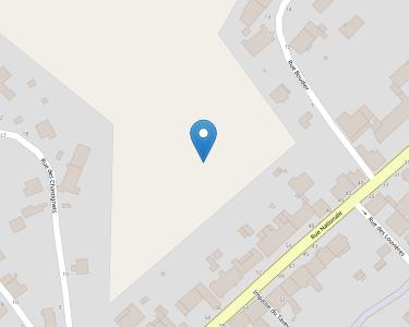 Adresse CCAS DE TAVAUX