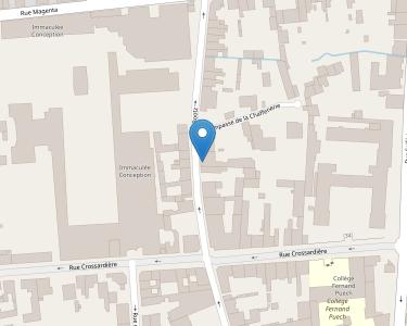Adresse MDPH 53 - Mayenne (MDA)