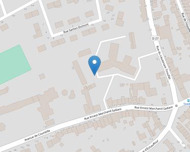 Adresse MDPH 61 - Orne