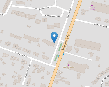 Adresse MDPH 81 - Tarn