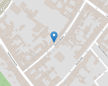 Adresse MDPH 82 - Tarn-et-Garonne