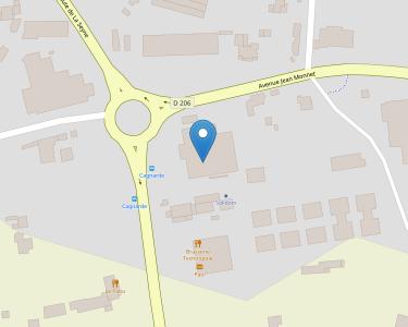 Adresse MDPH 83 - Var