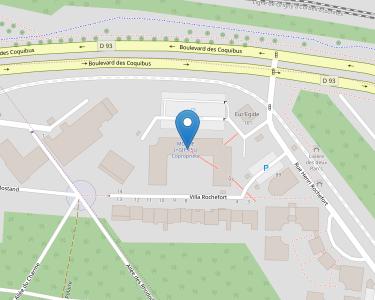 Adresse MDPH 91 - Essonne