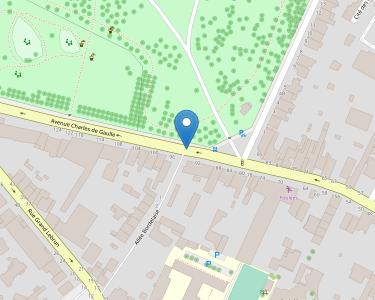 Adresse DEPARTEMENT DE LA GIRONDE