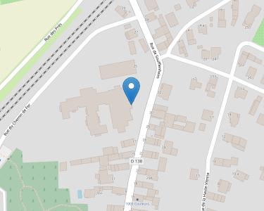 Adresse E.H.P.A.D. PUBLIC BEL AUTOMNE DE DRUSENHEIM