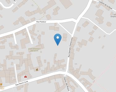Adresse V.I.E VEXIN INSERTION EMPLOI
