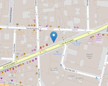 Adresse AFAD REGION ILE-DE-FRANCE