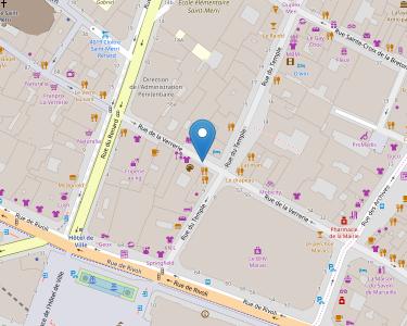 Adresse ANEF PARIS