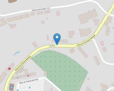 Adresse Caf de Creuse - Accueil de Bourganeuf