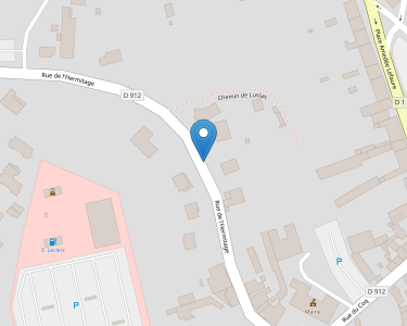 Adresse Caf de Creuse - Accueil de La Souterraine