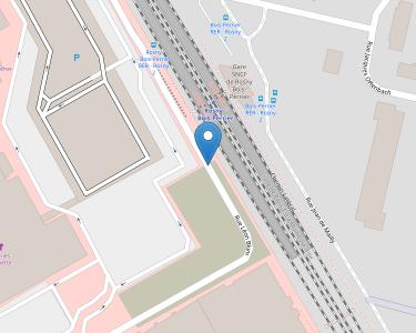 Adresse Caf de Seine-Saint-Denis - Accueil de Rosny-sous-Bois