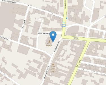 Adresse Caf de Charente - Point relais de Jarnac