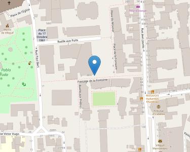 Adresse Caf du Val-de-Marne - Point relais de Villejuif