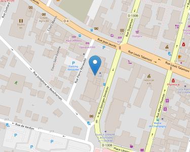 Adresse Caf du Val-de-Marne - Point relais de Champigny-sur-Marne