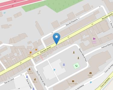 Adresse Caf de Loire - Point relais de Rie-de-Gier