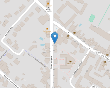 Adresse Caf de Loire-Atlantique - Point relais de Vallet