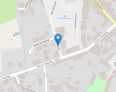 Adresse Caf de Sarthe - Point relais de Château-du-Loir
