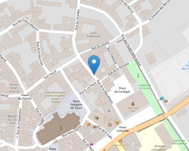 Adresse Caf de Haute-Loire - Point relais de Brioude