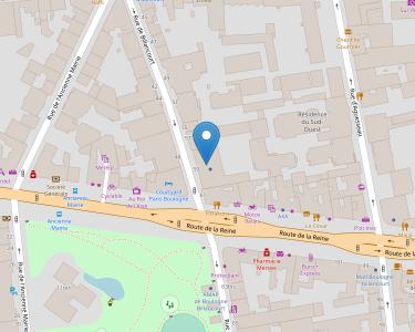 Adresse Caf des Hauts-de-Seine - Point relais de Boulogne-Billancourt