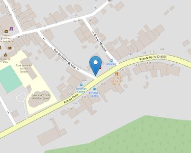 Adresse Caf de Meurthe-et-Moselle - Point relais de Longuyon