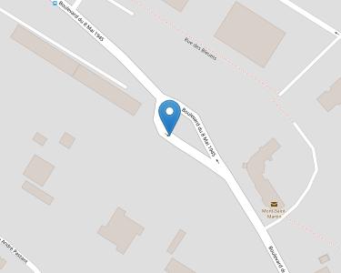 Adresse Caf de Meurthe-et-Moselle - Point relais de Mont-Saint-Martin