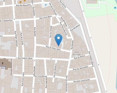 Adresse Caf du Gard - Point relais de Beaucaire