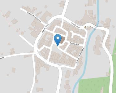 Adresse Caf du Gard - Point relais de Bez et Esparon