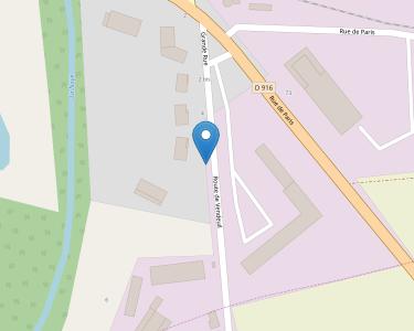 Adresse Caf de l'Oise - Point relais de Breteuil