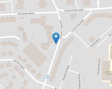 Adresse Caf de l'Oise - Point relais de Méru
