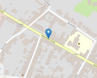Adresse Caf du Tarn - Point relais de Carmaux