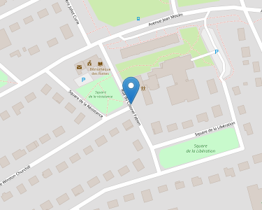 Adresse Caf du Loir-et-Cher - Point relais de Vendôme