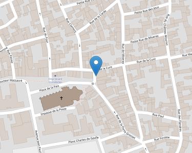 Adresse Caf du Loir-et-Cher - MSAP de Selles-sur-Cher