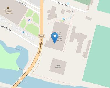 Adresse Caf du Loir-et-Cher - Point relais de Romorantin-Lanthenay