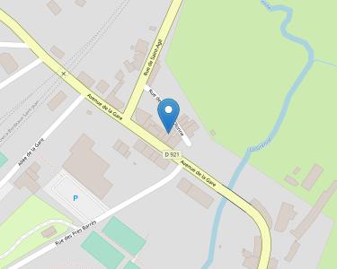 Adresse Caf du Loir-et-Cher - MSAP de Mondoubleau
