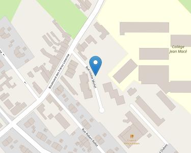 Adresse Caf du Pas-de-Calais - Point relais de Hénin-Beaumont