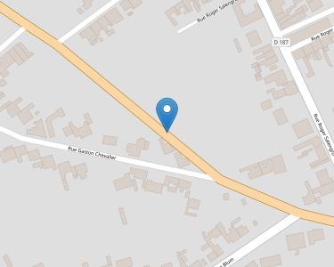 Adresse Caf du Pas-de-Calais - Point relais d'Isbergues