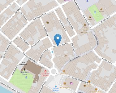 Adresse Caf du Lot-et-Garonne - Accueil de Marmande