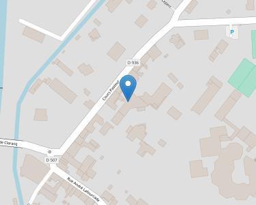 Adresse Caf de Béarn-et-Soule - MSAP de Nay