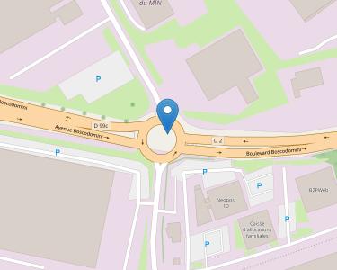 Adresse Caf du Vaucluse - Point relais de Caaillon