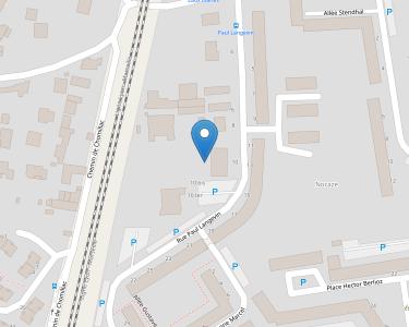 Adresse Caf de Drôme - Point relais de Montélimar