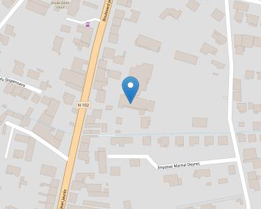 Adresse Caf de l'Ardèche - Point relais du Teil