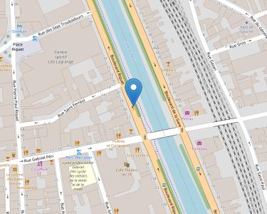 Adresse Caf de Haute-Garonne - Siège de Toulouse