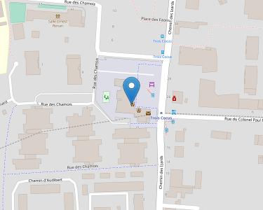 Adresse Caf de Haute-Garonne - Point relais de Toulouse - Les Izards