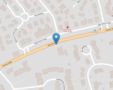 Adresse Caf de Haute-Garonne - Point relais de Saint-Jean