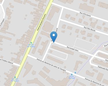 Adresse Caf de Haute-Garonne - Point relais de Muret