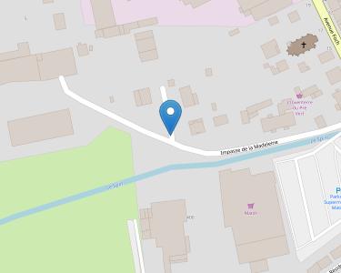 Adresse Caf de Moselle - Point relais de Dieuze